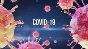 Всем! Обучаем по COVID-19!