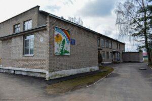 Смоленский детский сад разрушается с каждым днем