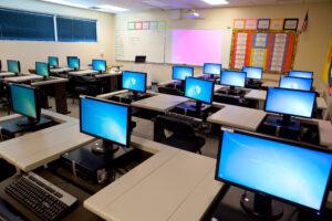 Новая образовательная система в 15 регионах России