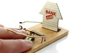 Сотрудники смоленских банков наглеют