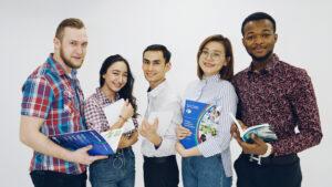 Иностранных студентов будем учить по новому