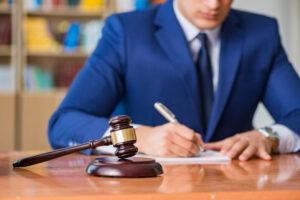 Судебная работа: региональная налоговая служба подводит итог