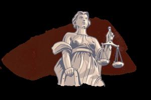 До суда: итоги работы в цифрах