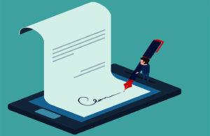 Как получить квалифицированную электронную подпись?