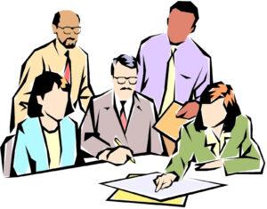 Вяземские налоговики приглашают на комиссию